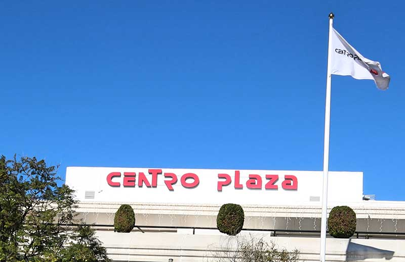 Location - Centro Plaza Nueva Andalucia, Malaga, Spain